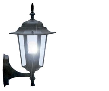 Impianti di illuminazione esterna e green realizzazione e