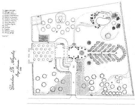 Progettazione e green realizzazione e progettazione for Progettazione giardini roma