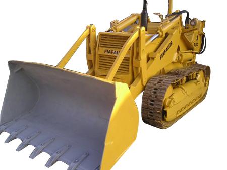 pala-meccanica